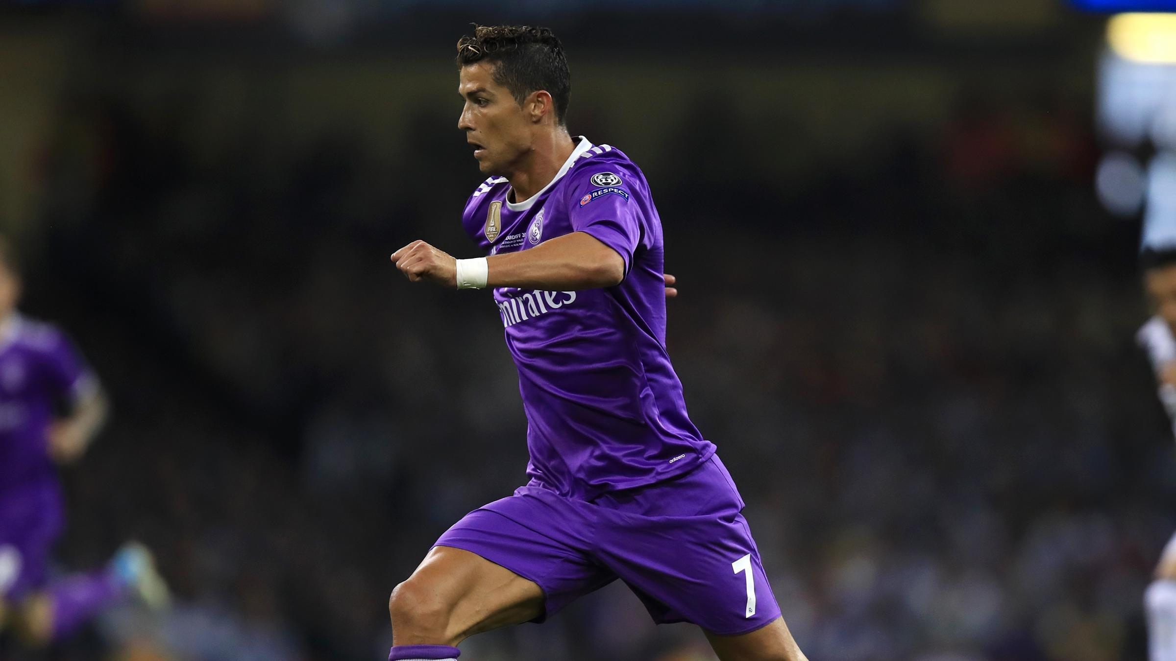 Real Madrid defends Ronaldo after tax evasion accusation
